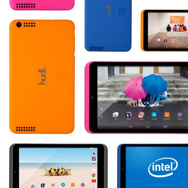 Tesco's hudl2 will arrive in UK stores from 9th Oct. Now with #Intel inside http://t.co/Wh3N7n7gJk