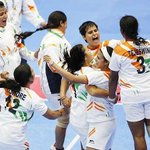 RT @ibnlive: Asian Games 2014 Live: Double kabaddi gold for India as men, women beat Iran: http://t.co/cyGxWd48aq http://t.co/ZS8GRKi2tA