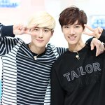 """""""SMROOKIES TEN WITH EXO SUHO! @ EXO 90:2014 Please Check more photos of SMROOKIES at http://t.co/bb3C8XywnW http://t.co/uai3EyBNHl"""""""