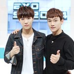 """""""SMROOKIES YUTA WITH EXO CHEN @ EXO 90:2014 Please Check more photos of SMROOKIES at http://t.co/bb3C8XywnW http://t.co/yz7LoNvO5r"""""""