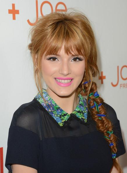 We've rounded up @bellathorne's best braids. See them all, this way: http://t.co/fa8sLO6AWo http://t.co/DtmgGTfOcP