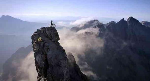 Extreme biking on #Scotland's Isle of Skye: http://t.co/SFmh9FFA9O (best travel video we saw this week) http://t.co/PMk4PV3MDe
