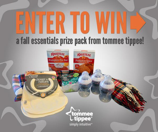 Enter to #win a fall essentials prize pack with baking mixes from @Krusteaz: http://t.co/CpdKXBfdEQ Please RT! http://t.co/KLAYbMtDoI