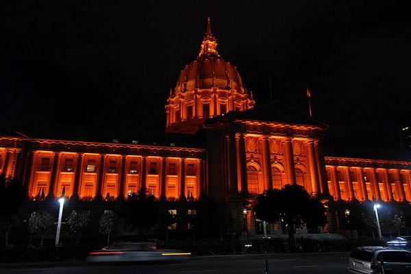Let's go Giants! We're pulling for you guys! #OrangeOctober #OrangeFriday http://t.co/kbhwzeA7SS