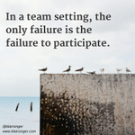 Everyone has got to play if you want the #team to win! #teamwork #leadership http://t.co/kALBedYeNp