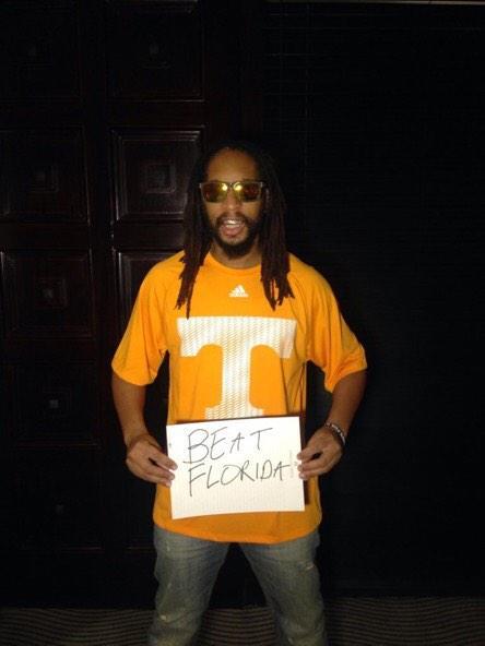 #3rdDownForWhat #BeatFlorida @LilJon http://t.co/iLEU6B8Cgy