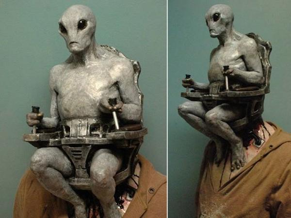 Unusually Freaky Alien Mind Control Mask http://t.co/2X3x6ZcKlf — http://t.co/BcNhyc7PyI