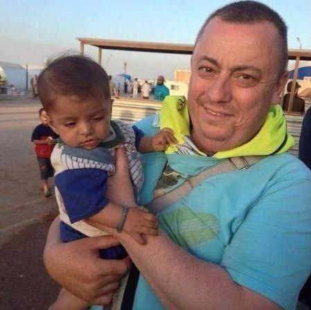 RIP Alan Henning Humanitarian, aid worker, nice man Murdered by cowards who are not brave enough to show their faces http://t.co/UeY9ja7DHV