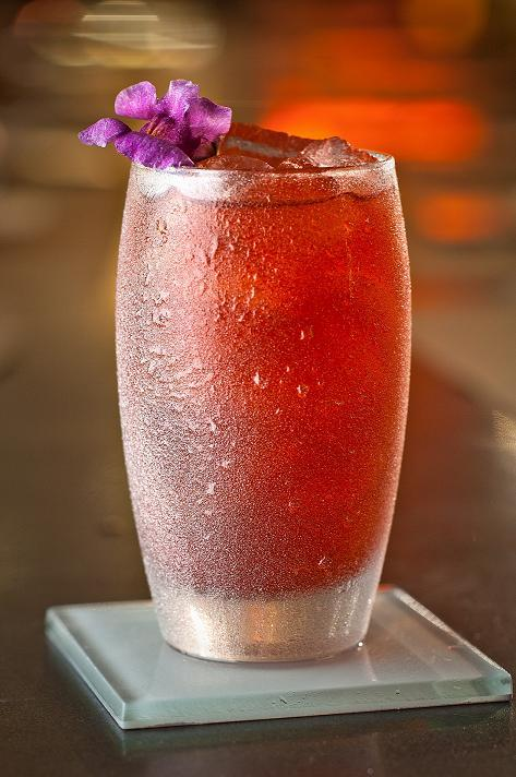 It's TEQUILA TIME! Get your Friday started off right with this Jabbarita made with hibiscus only at @tacosandtequila! http://t.co/spfUSKFwTI