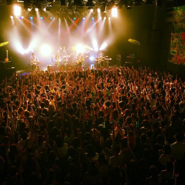 遅くなりましたが、CNR心斎橋BIGCAT公演お越し頂きありがとうございました! http://t.co/ZyfJYdX363