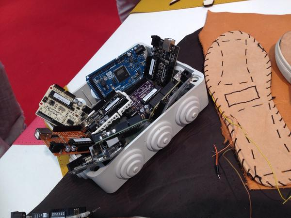 RT @almostserena: Impressive collection of Arduino boards of professor @troykyo http://t.co/vid6flts4d