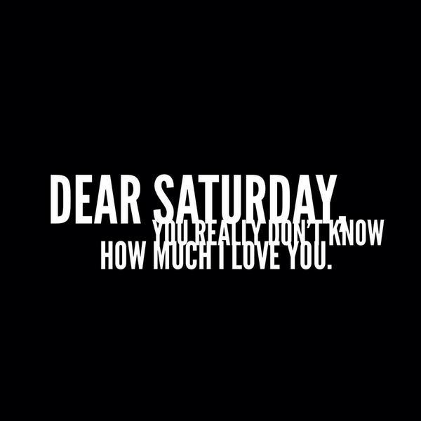 Good morning! #SaturdayMorning http://t.co/obksP5GriK