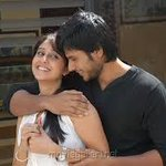 With @ReginaCassandra at #RoutineLoveStory Success meet..pls catch on MaaTv today at 7.30pm :) http://t.co/W5axVO75uF