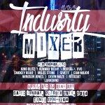 #ATL 10/26 @Schweinbeck #Industrymixer at the @RoyalPeacockATL! Hosted by @wizkidmOnt & music by @DJBlakBoy! 7-12am! http://t.co/BUbU56060d