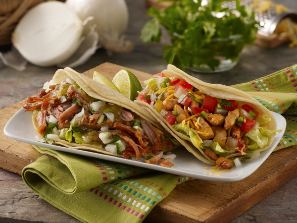 Come celebrate #NationalTacoDay with one of these delicious Chicken Tacos from @eatchronictacos inside #TheEatery! http://t.co/BP16il3WHJ