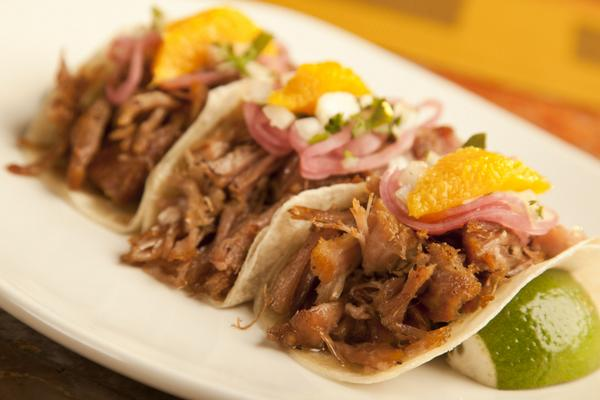 Happy #NationalTacoDay! Celebrate with brand new Duck Carnitas Tacos @tacosandtequila! http://t.co/9SY8UYAyS5 http://t.co/XUlxBMrsiH