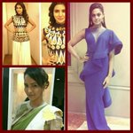 RT @Rony3634: Tollywood Diva's up their glam quotient! ! @Samanthaprabhu2 @KarthikaNair9 @LakshmiManchu @pinkvilla http://t.co/Aioksd5SyG
