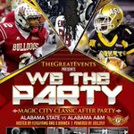 THIS SATURDAY LIVE AF #thegrand #MCCwetheparty in #bham #mcc2k14 AFTER PARTY #aamu vs #myasu #MCC14 http://t.co/n7QdIxCNmv