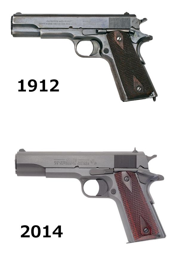 100年でここまで変わるからなぁ... http://t.co/f37QIuDrXh