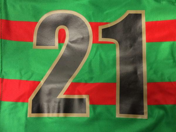 #TwentyOne #PrideoftheLeague #gorabbitohs http://t.co/YROexdygjC
