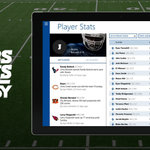 How's your #FantasyFootball team holding up? Keep your draft sharp w/ @CBSSports Fantasy app: http://t.co/kZfRIIkzPZ