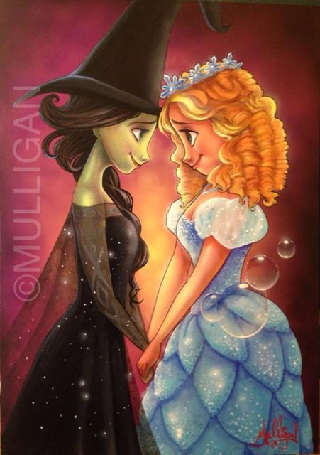 "It's awesome. ""@P_R_Leopard: @MulliganJimmy @KChenoweth  @idinamenzel How cute is this!!! http://t.co/jh1XHYFc40"""