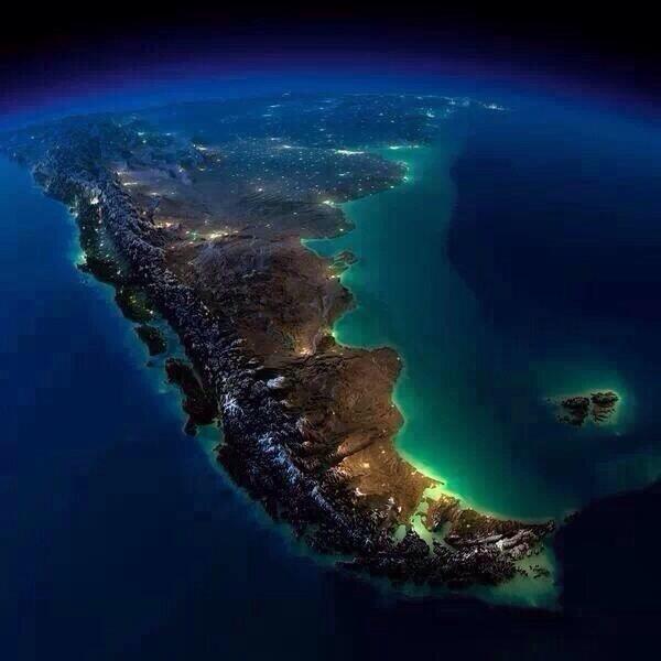 Fotón Argentina satelital http://t.co/J71SGihLbc