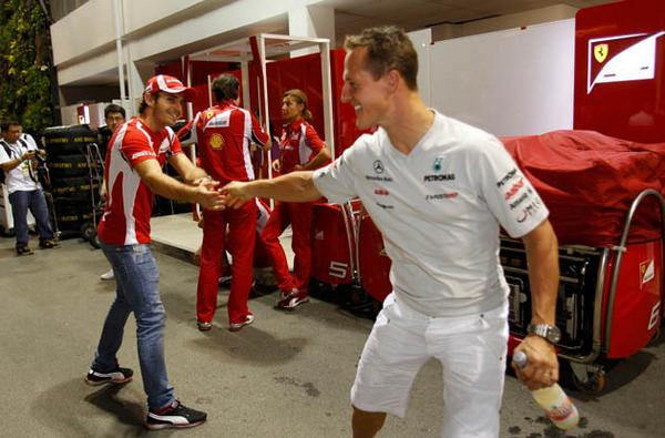 #ForzaMichael #ForzaJules http://t.co/JWoObScodP
