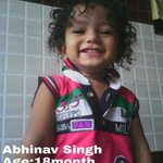 RT @punityaar: MY nephew missing from noida share and help s/o alok singh 8130825878