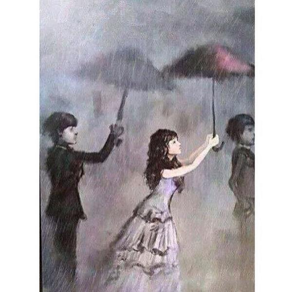 Sometimes you want to protect someone who doesn't care about you while there's other person who quietly protect you http://t.co/mkz3sJgWwd