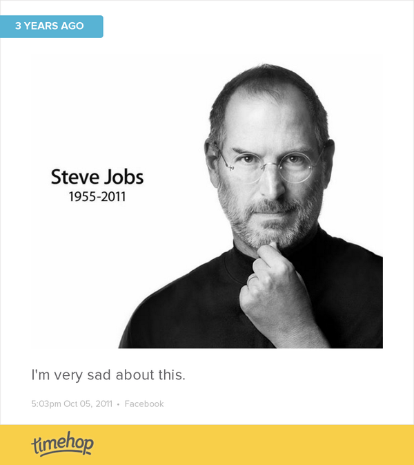 Wow, three years ago today :-( http://t.co/C6ITdNmVk3 http://t.co/UHxAYzsu72
