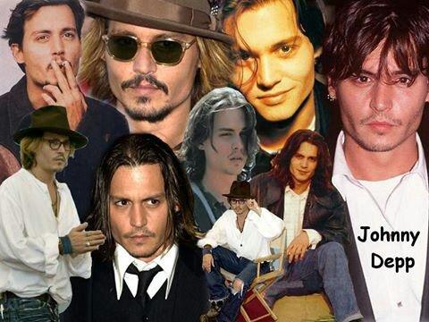 Sharon Depp (@SharonDepp): Johnny Babe :P http://t.co/K1L0aTdlfR