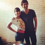 """""""@MissMalini: Thanks for playing @SmaaashLive @gauravkapur :) #MMWorld @SmaaashLive xoxo"""