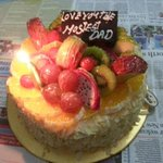 Happy Birthday Dad..Love you the mostest..nothing in the world means to me more than you do :) http://t.co/SJ9wo55boC