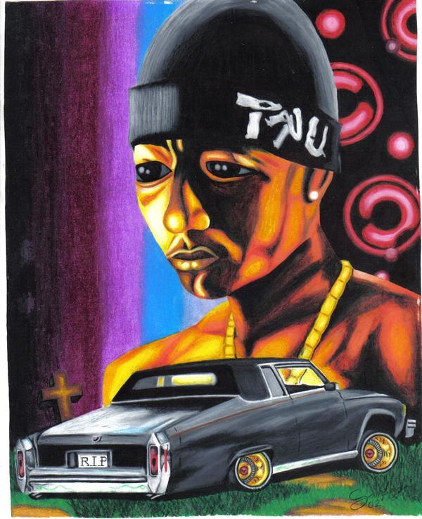 """@cru_vicente: @TBO225 here's a pic of my artwork that I would like to give to C-Murder one day... http://t.co/jiKjz0IFEp""@iamcmurder"