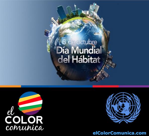 Feliz día mundial del #HABITAT! 6 de octubre 2014 #ONU http://t.co/CFfEGxrLqb