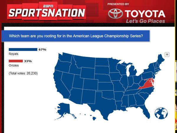 "America's team. ""@TJFsports: America! http://t.co/CrUmcmiool"""