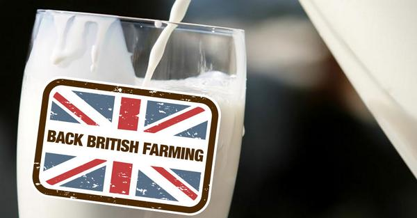 It's a worrying time for British dairy farmers. Milk prices are plummeting #BackBritishFarming http://t.co/LIvBZfHpzC http://t.co/MvB1VTiiN3