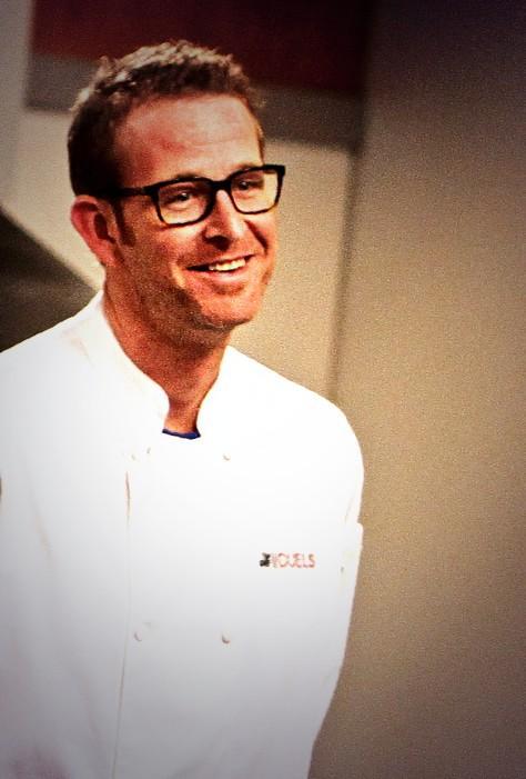 This Wednesday @BravoTopChef #TopChefDuels is the finale!!!   Lotsa great chefs!!!! http://t.co/TXcHvheLUr