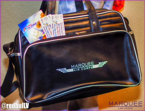 Retweet for a chance to win a Marquee Air Corps bag and 2 tickets to @redbullLV #AirRace. this weekend. http://t.co/qenpABBGjW