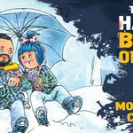 RT @utvfilms: Bread hai ki hai nahi? Here's @Amul_Coop's take on #Haider!