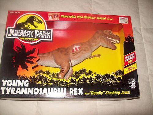 The young t-Rex http://t.co/DgVB6eRG8N
