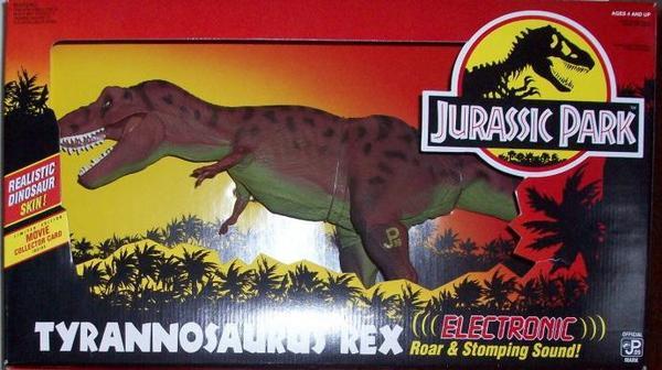 The T-Rex attacks ! http://t.co/Sry6JqjjpI