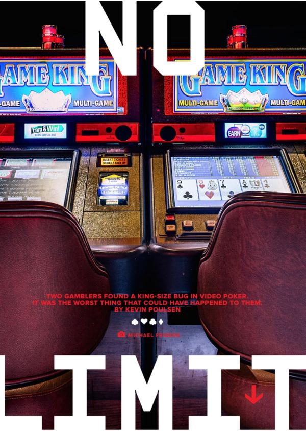 Finding a bug in video poker made these guys rich—then Vegas made them pay http://t.co/OM7UF7ShqO http://t.co/TYBZS97wy7