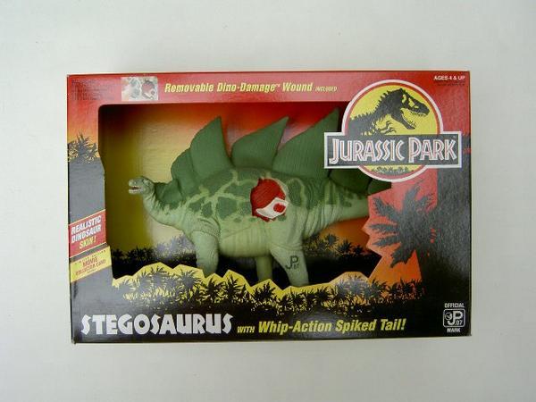 Stegosaurus! http://t.co/12TY84B0ev