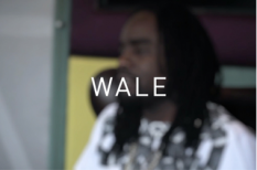 ".@Wale Releases ""Album About Nothing"" Episode 2 Trailer 