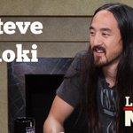 RT @OraTV: ICYMI #EDM phenom @steveaoki talks 'caking' & DJ'ing w/ @kingsthings on #LarryKingNow: http://t.co/7J6j4vjDY3