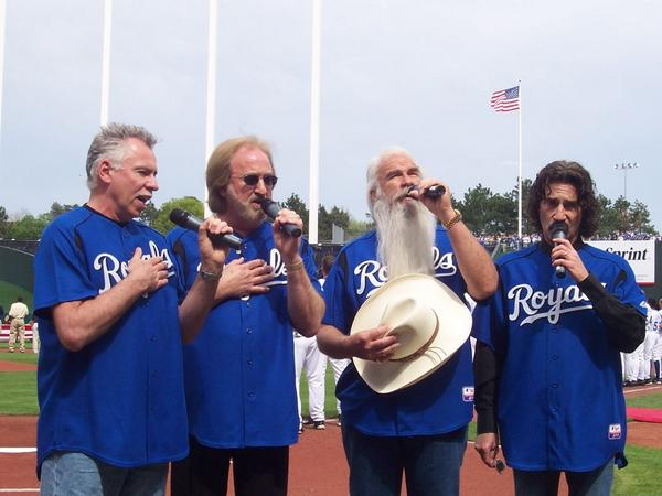 Singing anthem for @Royals just a few years back.... #partylike1985 http://t.co/ZyXfbG287p