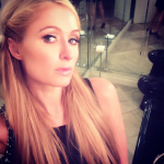 RT @GlamSquadNYC: Thanks @ParisHilton for booking on the GLAMSQUAD app in LA! We are officially LIVE in LA! Tell all your Cali friends! htt…