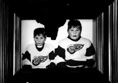 Let's give away another free tee. RT this amazing photo of a couple of chubby Schenns to enter. #countdowntopuckdrop http://t.co/rDJrJDlaX0